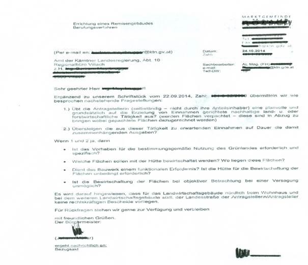 LVwG Kärnten KLVwG-883-884/4/2015 - Beschluss (Volltext): RDB ...
